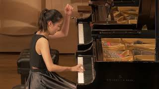Download Chopin Ballade No. 1 Op. 23 in G Minor - Yannie Tan - SEPF Winner's Concert Video