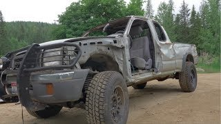 Download Can We Hot-Wire This Abandoned Toyota Tacoma? Video