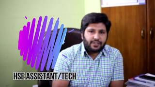 Download HSE Interview Questions & Answers (HSE Assistant / Technician Level) Video