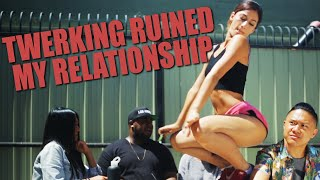 Download Twerking Ruined My Relationship Video