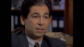 Download Barbara Walters 1996 interview with Robert Kardashian Video