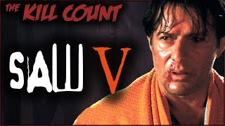 Download Saw V (2008) KILL COUNT Video
