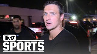 Download Ryan Lochte Says Michael Phelps Has No Chance in Shark Race | TMZ Sports Video