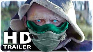 Download 2307: WINTER'S DREAM Official Trailer (2017) NEW Sci-Fi Thriller Movie HD Video