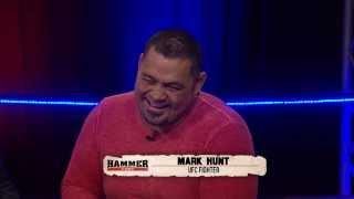 Download Hammer Time: Mark Hunt Video
