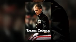 Download Taking Chance Video