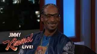 Download Snoop Dogg Reveals ONLY Person to Out-Smoke Him Video