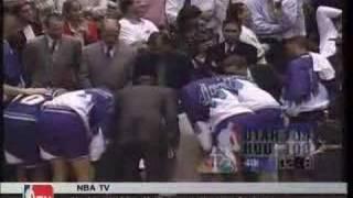 Download Utah Jazz vs Houston Rockets 1997 (Game 6 West Conf Finals) Video