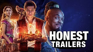 Download Honest Trailers | Aladdin (2019) Video
