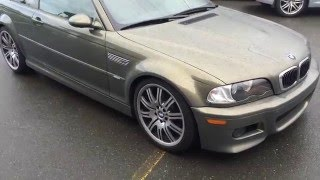 Download 2004 BMW M3 Individual Video