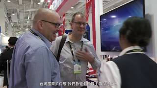 Download 2018 FASTENER TAIWAN - SHOW REVIEW Video