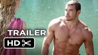 Download The Legend Of Hercules Official Trailer #2 (2014) - Kellan Lutz Movie HD Video