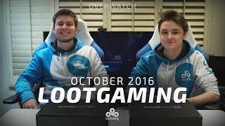 Download Loot Gaming October 2016 | Surefour & Mendokusaii Video