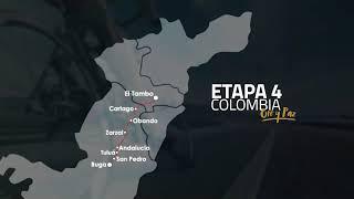 Download Altimetrías y Premios de Montaña COLOMBIA 2.1 ORO Y PAZ. Video
