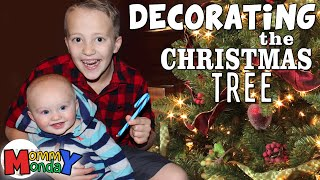 Download Decorating for Christmas || Mommy Monday Video