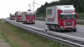 Download TRUCK FILM MIX #12 - Wilson, Røling, Jan van der Meer, JP. Vis & more [HD] Video