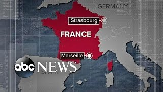 Download French Terror Raids Lead to Several Arrests Video