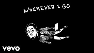 Download OneRepublic - Wherever I Go Video
