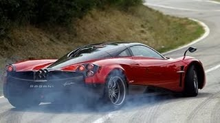 Download Supercar Street Drifting Video