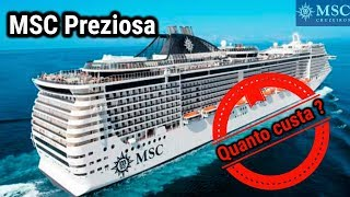 Download Cruzeiro MSC Quanto Custa? Video