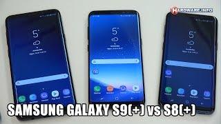 Download Samsung Galaxy S9, beter dan de S8? - Review - Hardware.Info TV (4K UHD) Video