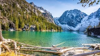 Download Beautiful Washington. Episode 1 - Scenic Nature Documentary Film about Washington State Video