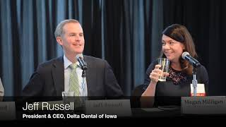 Download Power Breakfast: Innovation Acceleration - First Question Video