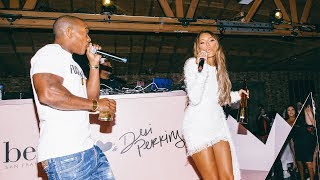 Download I PERFORMED WITH JA RULE! | DESI PERKINS Video