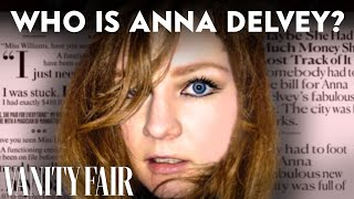 Download How NYC's Richest Socialites Were Scammed By Anna Delvey, Allegedly | Vanity Fair Video