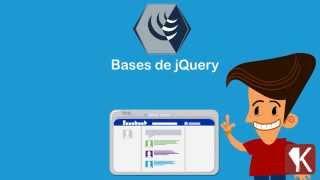 Download Qué es jQuery, Cómo funciona jQuery   Animado   3 minutos Video