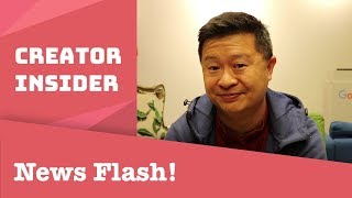 Download Ads friendly checkbox, bugs, shoutouts, and more - Newsflash 9! Video