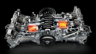 Download 8 Incredible CARS with TWO ENGINES Video