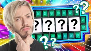 Download Wheel Of Fortune but nothing makes sense Video
