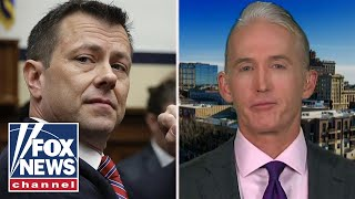 Download Gowdy: Peter Strzok didn't need my help to get fired Video