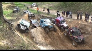 Download 4x4 Off-Road vehicles in Sand pit | ORO 2016 Video