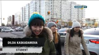 Download ″My day in Kazakhstan″ #4 (12.12.15)-Kazakh TV-eng Video