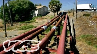 Download The Fight for California's Fresh Water: America's Water Crisis (Part 3/3) Video