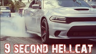 Download Daily Driven Hellcat into the 9's - Better than a Demon?! Video