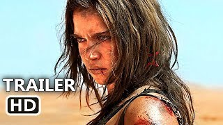 Download REVENGE Official Trailer (2018) Action Thriller Movie HD Video