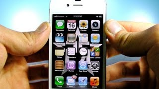 Download iOS 6 Review - 6.0 New Features & Changes Overview Video