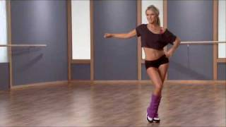 Download Julianne Hough dancing workout Video