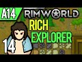 Download Sapper Defense | RimWorld Alpha 14 on Steam! (Let's Play RimWorld / Gameplay ep 14) Video