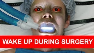 Download What If You Wake Up During Surgery? Video