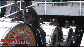 Download Magic City Classic: Alabama State Marching In (2012) Video