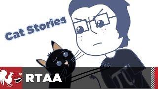 Download Cat Stories - Rooster Teeth Animated Adventures 4K Video