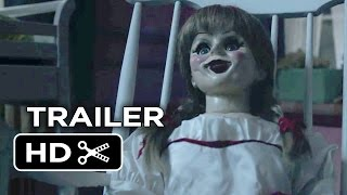 Download Annabelle Official Teaser Trailer #1 (2014) - Horror Movie HD Video