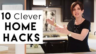 Download 10 Clever Home Hacks | Interior Design Video