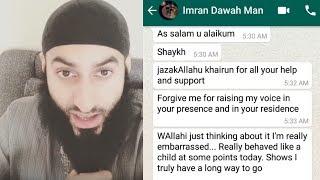 Download DID ADNAN RASHID EVER TEACH DAWAH MAN? Video
