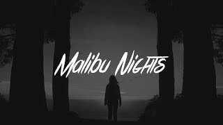 Download LANY - Malibu Nights (Lyrics) Video