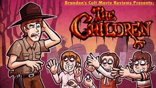 Download Brandon's Cult Movie Reviews: The Children Video